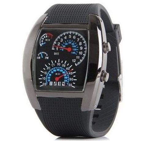 Часы Street Racer