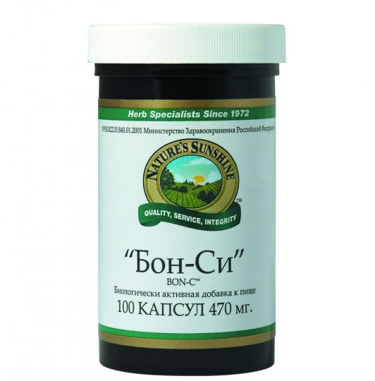 Bon-C (Бон-Си)