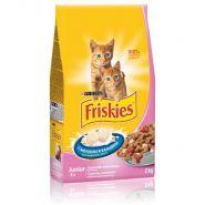 Friskies Сухой корм для котят (2 кг)
