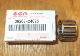 Подшипник пальца шатуна Suzuki RMX250S