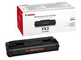 Canon FX-3/ HP C3906A 1557A003 Картридж оригинальный Черный, 5000 стр.