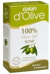 Мыло для рук 100 гр Dalan d'Olive