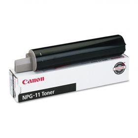 Canon NPG-11 1382A002/1382A003 Тонер оригинальный Черный