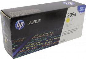 Картридж оригинальный HP Q2672A (№ 309A)