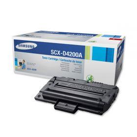 Samsung SCX-D4200A Тонер-картридж оригинальный