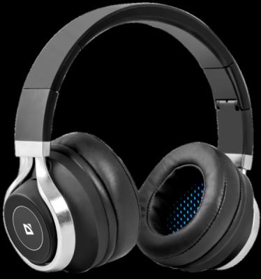 Беспроводная гарнитура FreeMotion B590 черный, Bluetooth