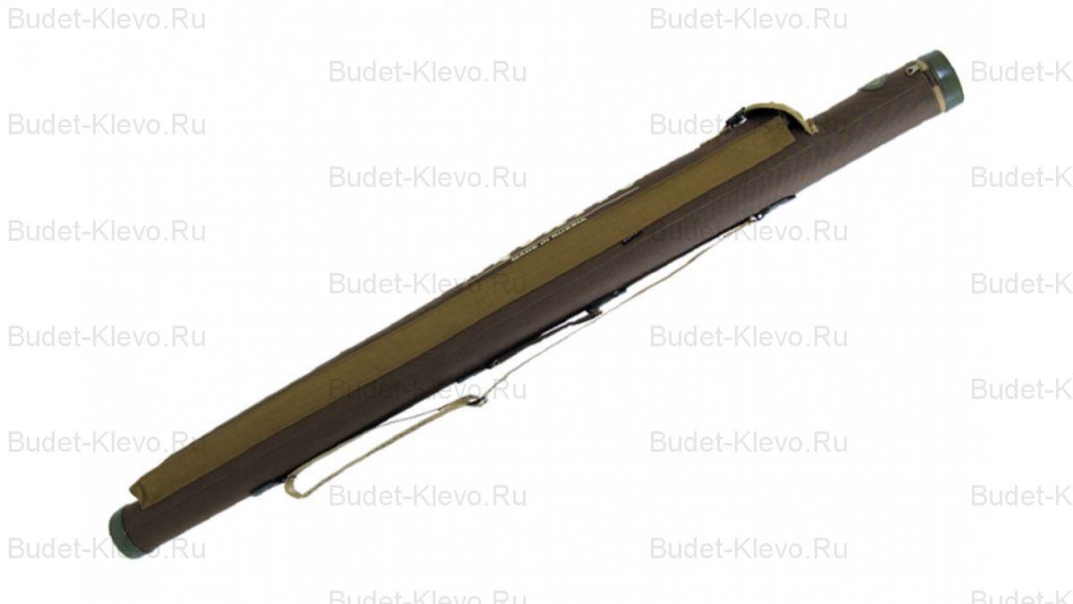 Жесткий тубус AQUATIC диам. 90 мм с дополнительным карманом