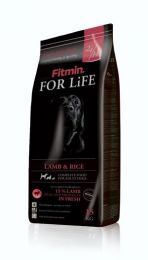 FITMIN For Life Lamb & Rice