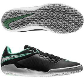 Игровая обувь для зала NIKE HYPERVENOMX PRO IC 749903-013 SR