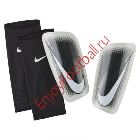 Футбольные щитки NIKE MERCURIAL LITE SP0284-011