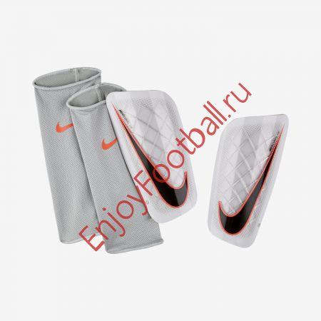 Футбольные щитки NIKE MERCURIAL LITE SP0284-101