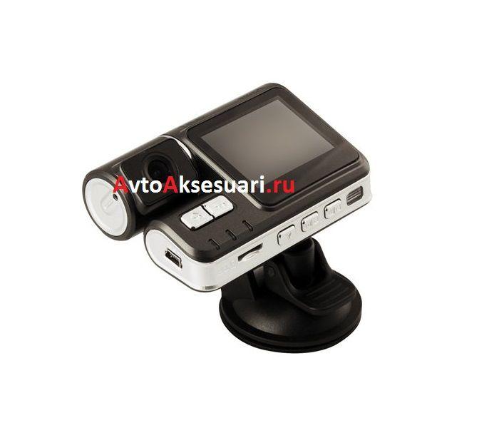 Видеорегистратор HD 720 - G-DVR04