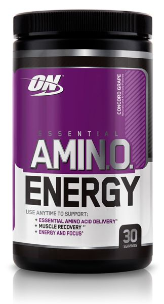 OPTIMUM NUTRITION Amino Energy 30 serv скл 2 1-2 дня