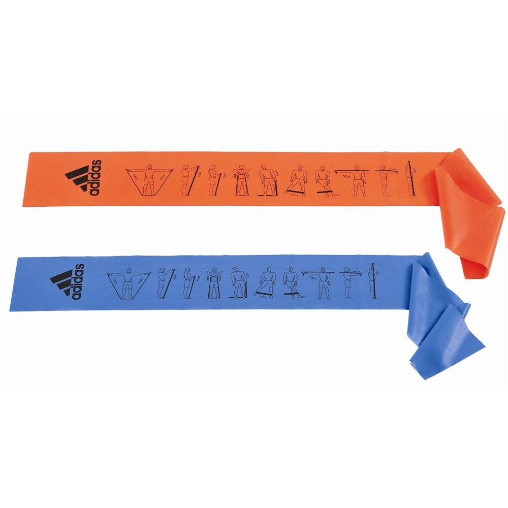 Набор эластичных лент, Adidas, Артикул ADTB-10604