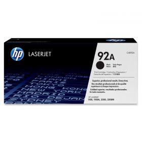 Картридж оригинальный HP C4092A (№92A)
