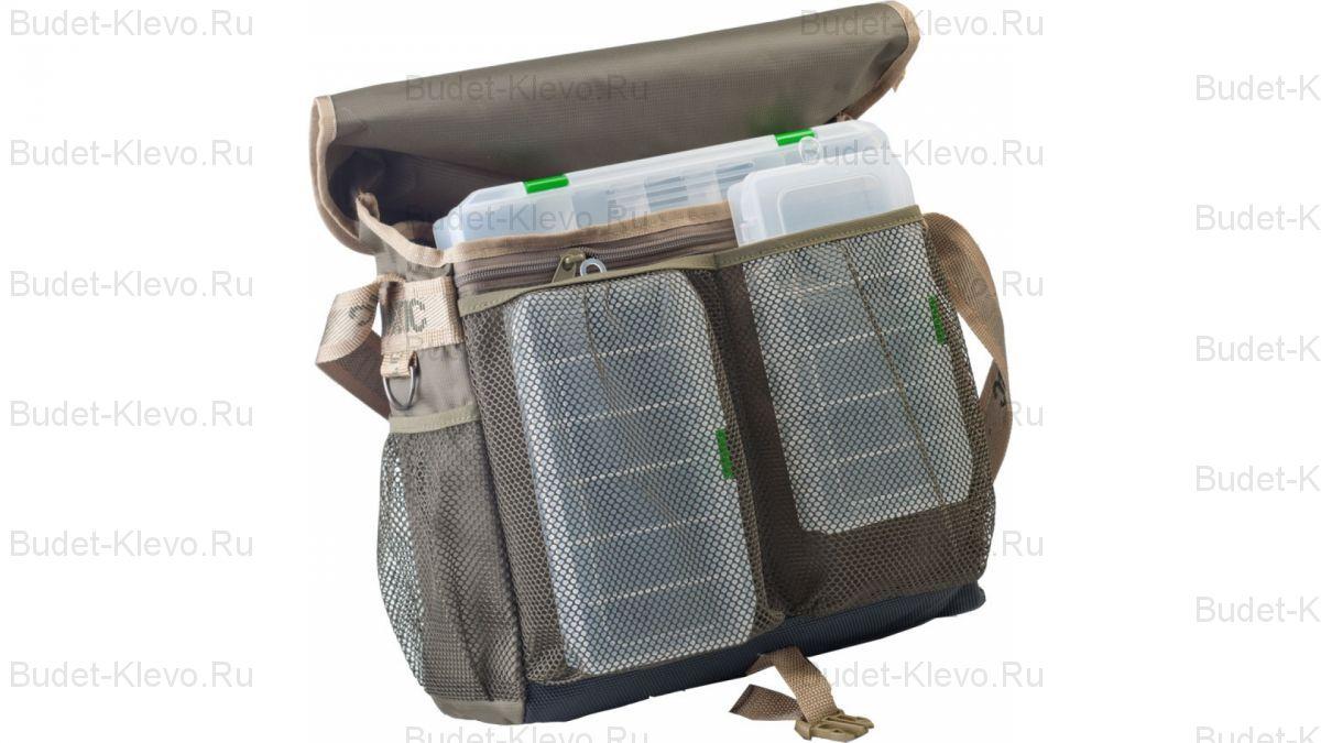 Рыболовная сумка Aquatic СК-15