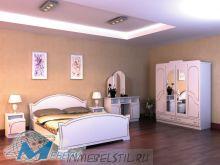 Спальня  Регина