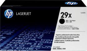Картридж оригинальный HP 4129X (№29X)