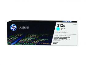 Картридж оригинальный HP 4149А (№312А)