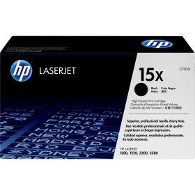 HP C7115X Картридж HP C7115X оригинальный