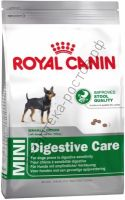 Royal Canin для собак Mini Digestive Care
