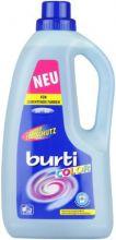 Burti жидкое средство для стирки цветного белья, 1,5 л