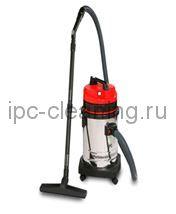 Пылесос премиум класса IPC Portotecnica MIRAGE 1 W1 32S (сухая и влажная уборка).