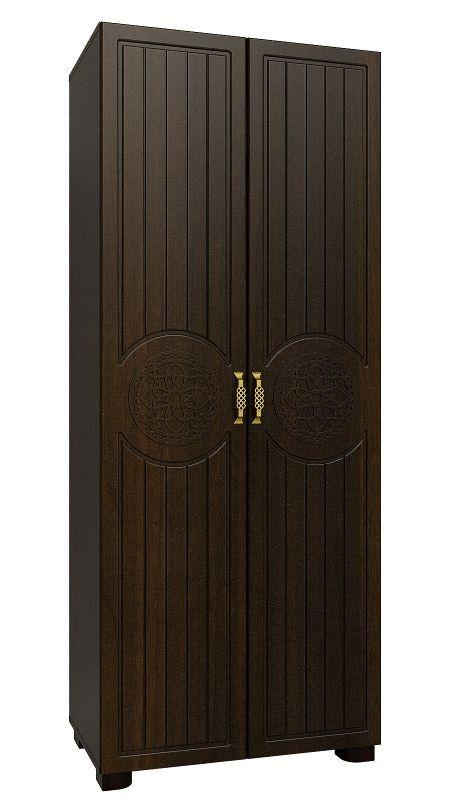 Монблан МБ-1 шкаф для одежды