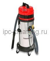 Пылесос премиум класса IPC Portotecnica MIRAGE 1 W2 61S (сухая и влажная уборка).