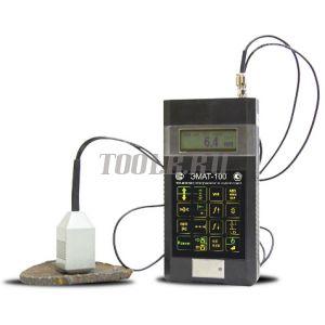 ЭМАТ-100 - электромагнитно-акустический толщиномер
