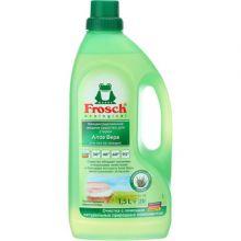 Frosch Концентрированное жидкое средство для стирки Алоэ Вера, 1,5 л