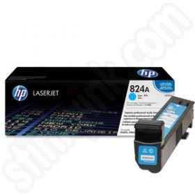 Картридж оригинальный HP   CВ381А  (№824А)