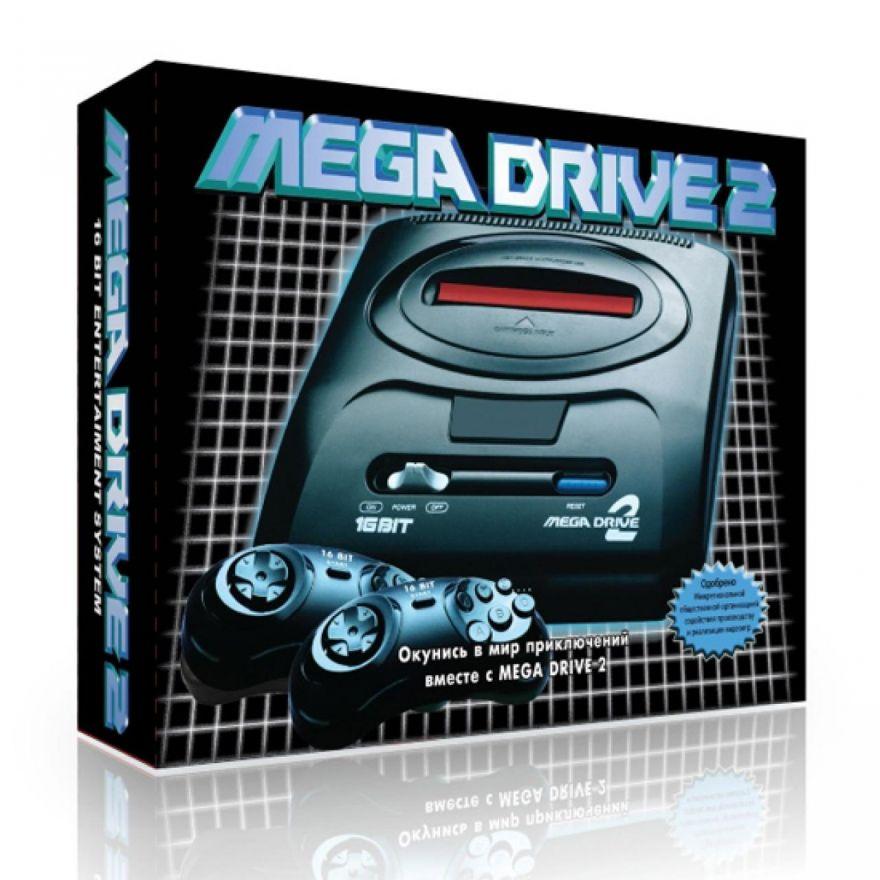 Sega Super Drive + 160 игр