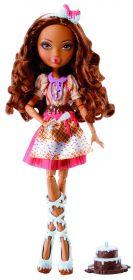Кукла Кедра Вуд (Cedar Wood), серия Покрытые сахаром, EVER AFTER HIGH