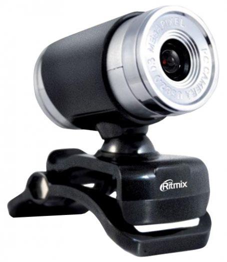 Web-камера Ritmix RVC-007M