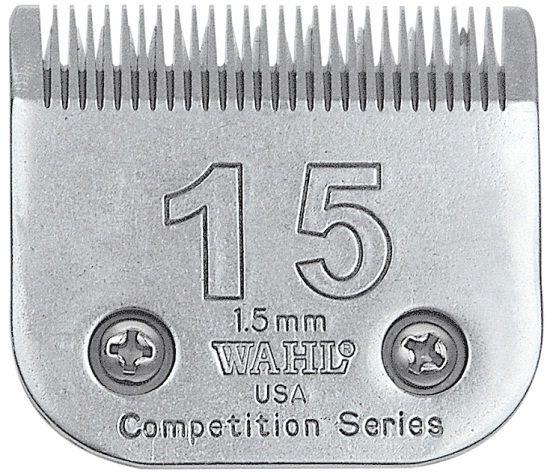 Ножевой блок Wahl на 1,5 мм, стандарт А5