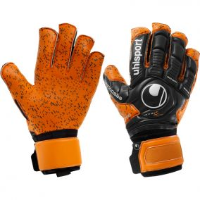 Вратарские перчатки UHLSPORT ERGONOMIC 360 SUPERGRIP BIONIK+ X-GHANGE 100012001 SR