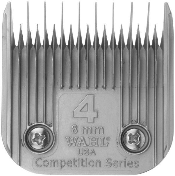 Филировочный нож Wahl на 8 мм, стандарт А5