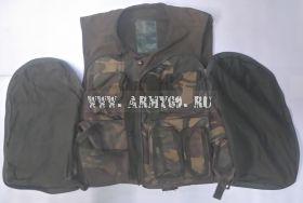Разгрузочный жилет MK-1 DPM АНГЛИЯ