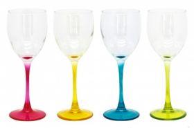 "Фужер для вина ""Сигнатюр"" стекло, 250 мл. Luminarc"