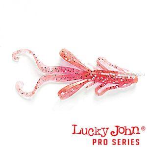 "Твистер Lucky John Pro Series HOGY HOG 1,2"" / 30,5 мм / цвет 016 / 10 шт"