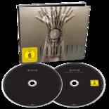 ENSLAVED, Riitiir CD-Digi + DVD