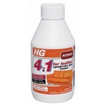 HG Средство для кожи 4 в 1 250 мл
