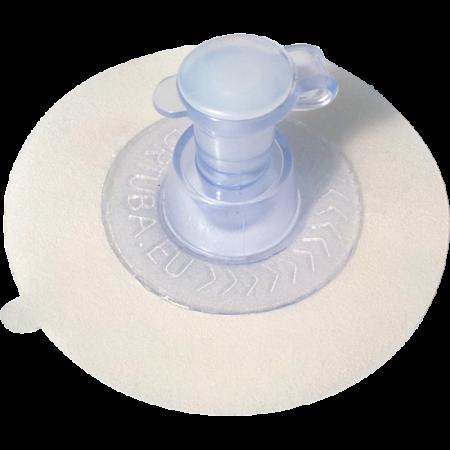 Dr.Tuba клапан Inflate/Deflate valve 9mm (Return)