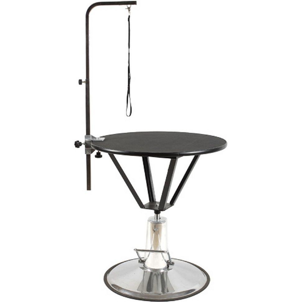 Стол Toex FT-805 круглый для груминга, гидравлический