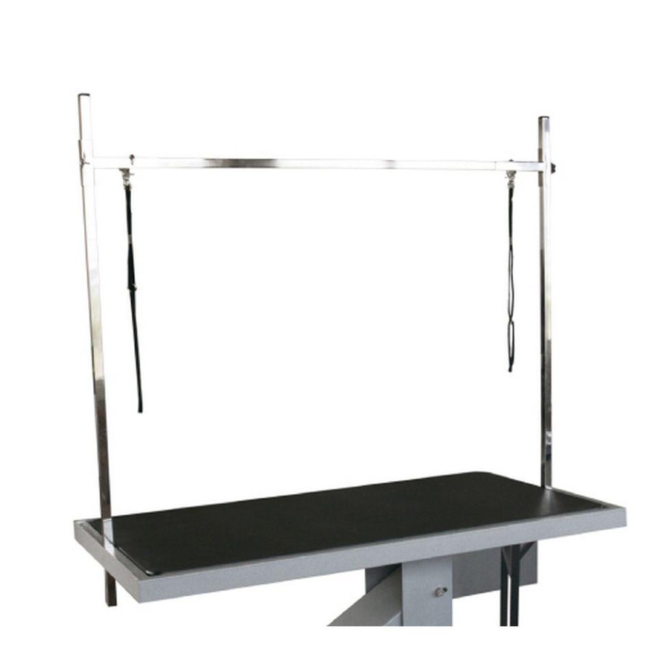 Кронштейн П-образный Toex, к столу для груминга
