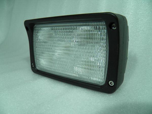 Прямоугольная светодиодная LED фара рабочего света 50W