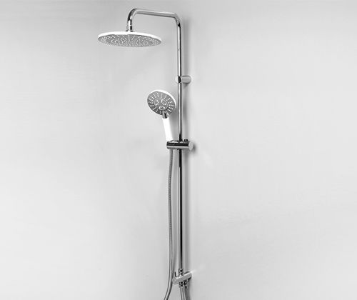 Wasserkraft A039 Душевой комплект, 112х52,6 см