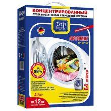 Top House стиральный порошок автомат, 4.5 кг