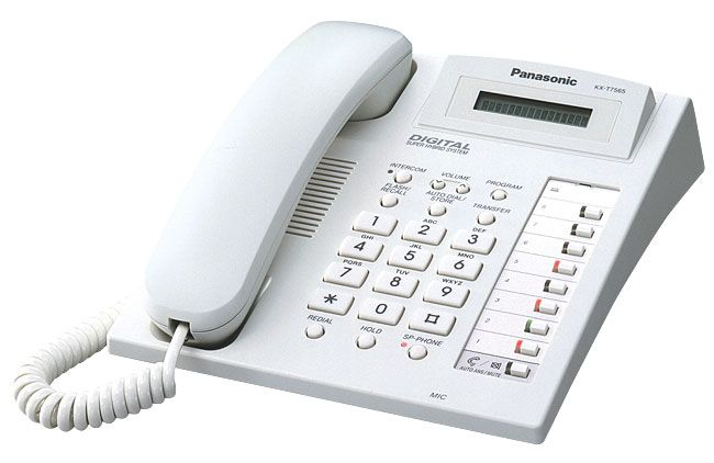 Panasonic KX-T7565 б/у